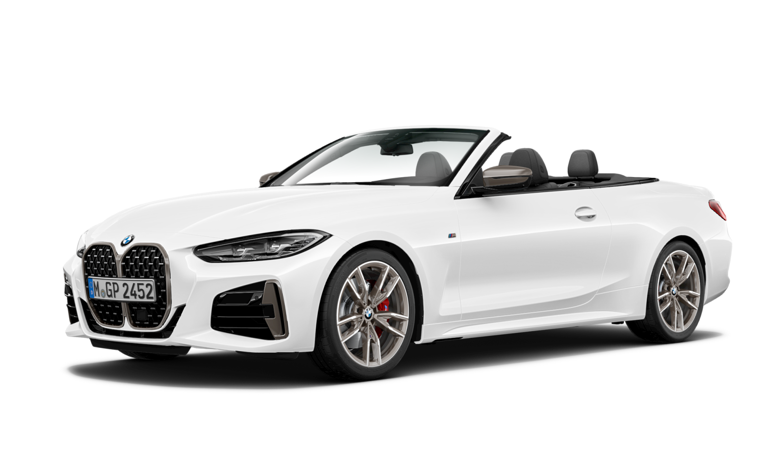 BMW BMW M440i xDrive Convertible